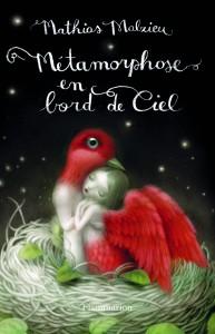 Metamorphose-jaquette.indd, page 1 @ Preflight