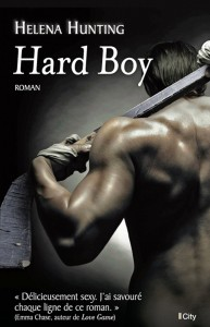 Hunting H — Hard Boy