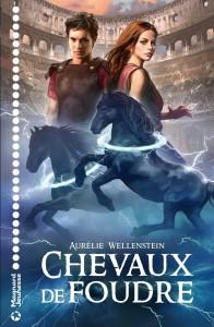 Wellestein A — Chevaux de Foudre