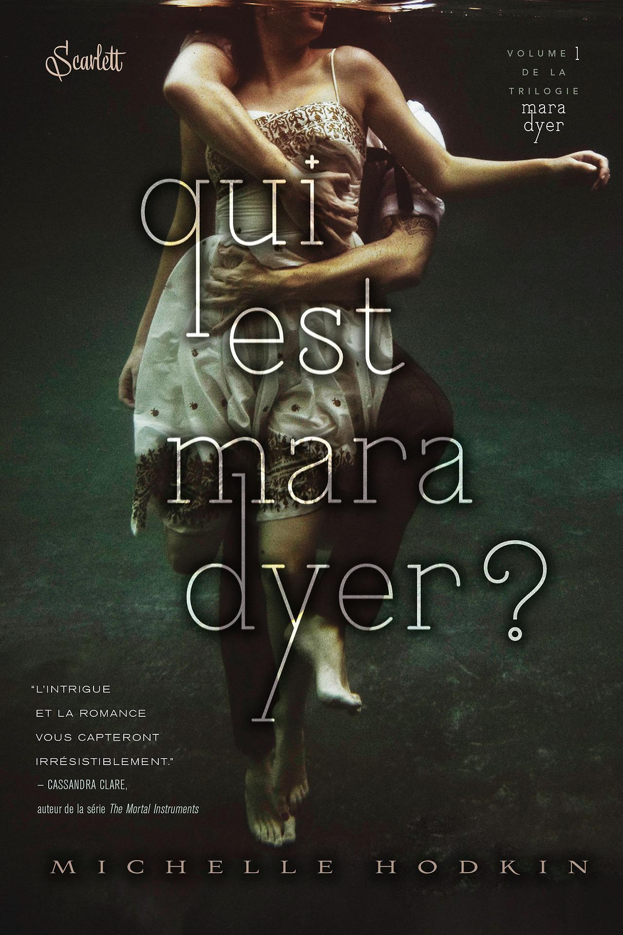 Résultats de recherche d'images pour «Qui est Mara Dyer? – Michelle Hodkin»
