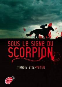 Stiefvater M — Sous le signe du Scorpion