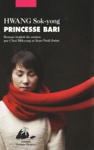 Princesse_bari_cover